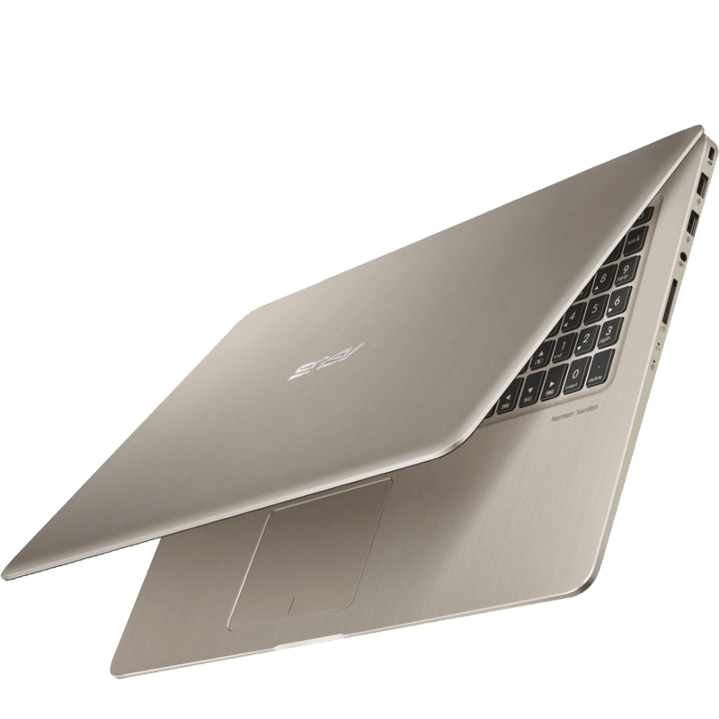 ASUS S510UN-EH76 VivoBook