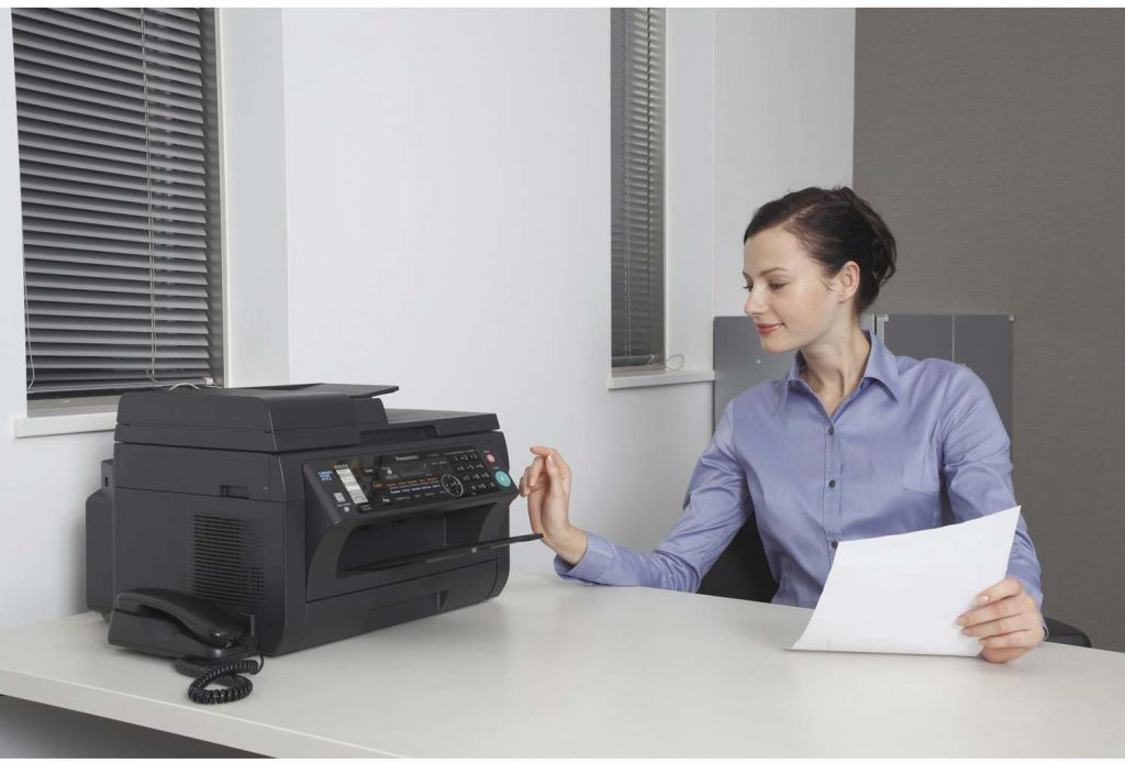 Download Panasonic Printer Driver DP-2330