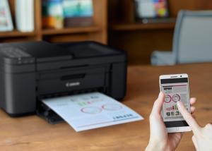 DownloadCanon PIXMA TS9520 Wireless Printer Driver