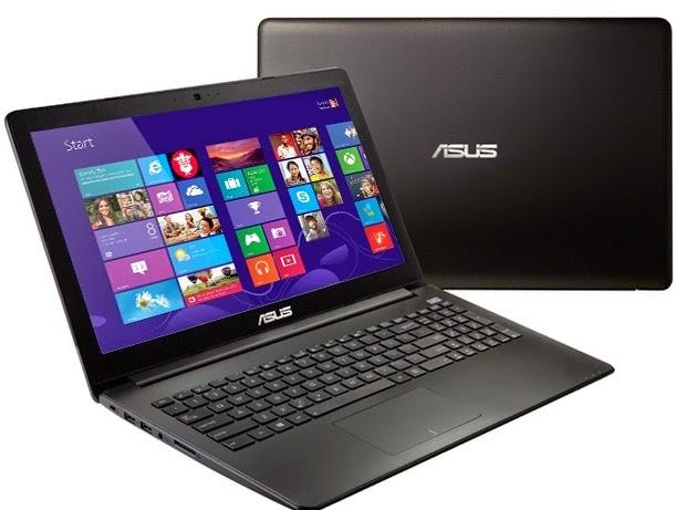 Asus Laptop Troubleshooting