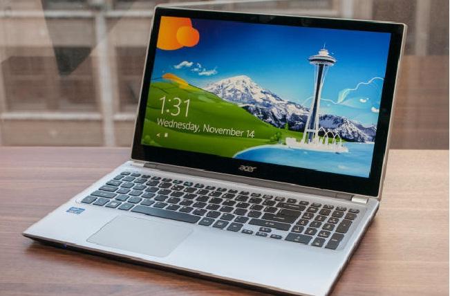 Asus Laptop Upgrade