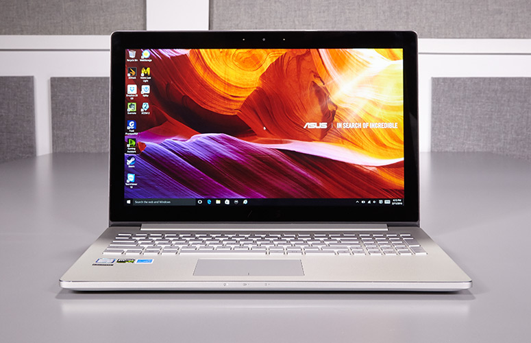 Download ASUS VivoBook Pro Laptop Driver