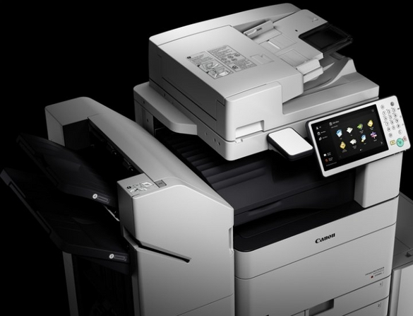 Download Canon imageRUNNER 6000 Driver