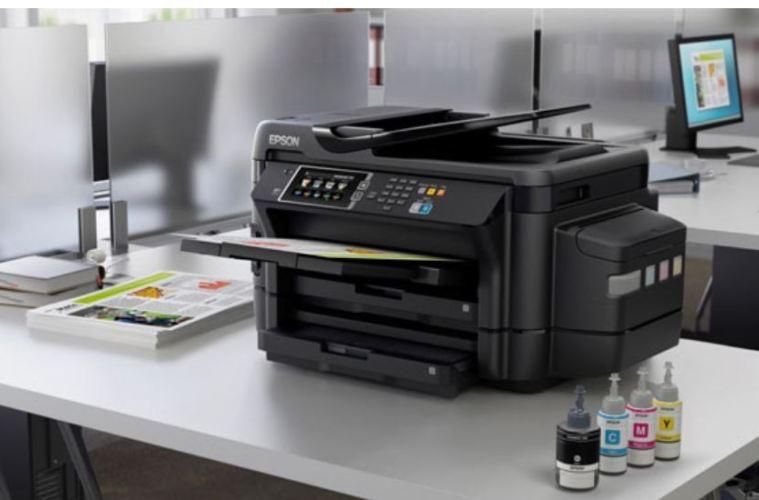 Epson Printer Error 0x9a | Western Techies