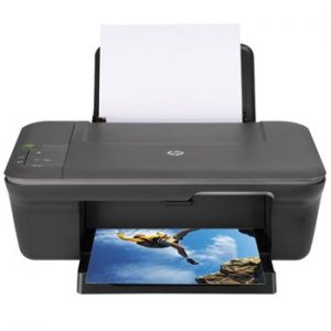 HP Deskjet 1055 J410E Inkjet Driver Download
