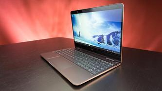 HP Spectre x360 Laptop Driver download | Western Techies