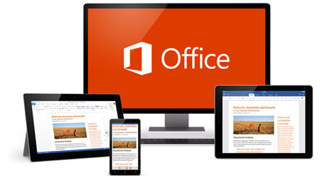 Office 365 Support Download