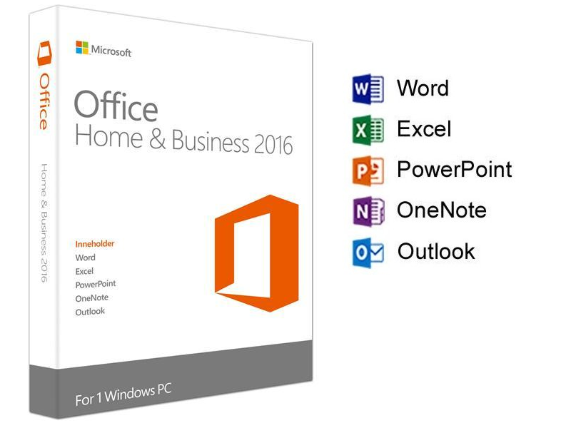 office 2019 home and business setup