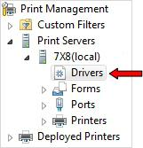 How to Uninstall Xerox Driver