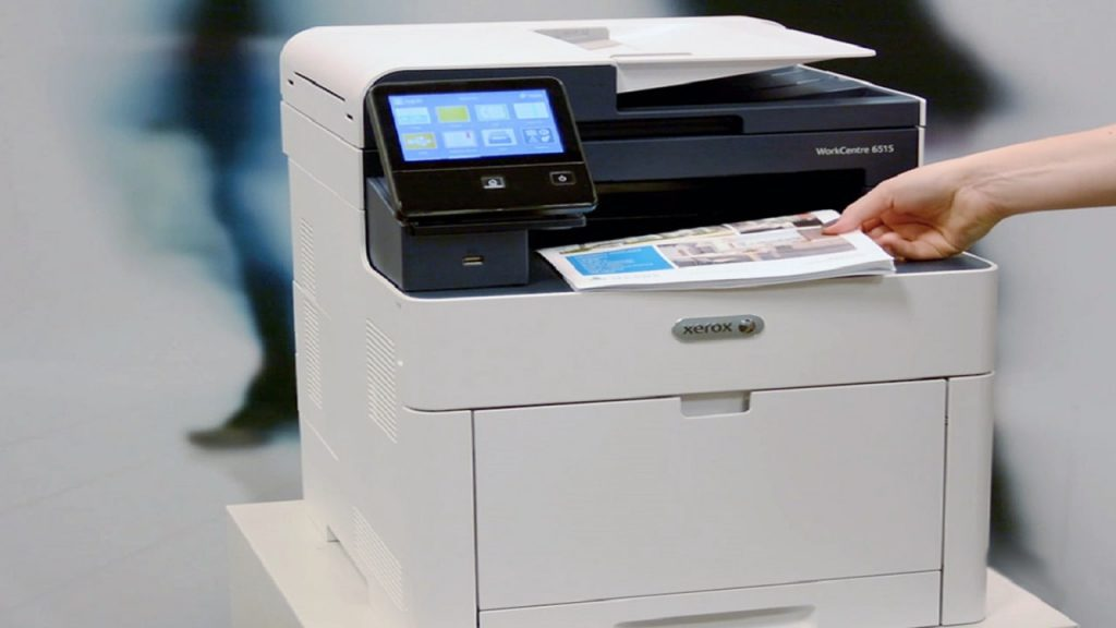 How to Uninstall Xerox Driver?