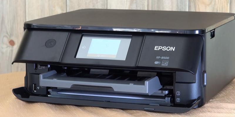 Epson Expression ET-2750 Driver