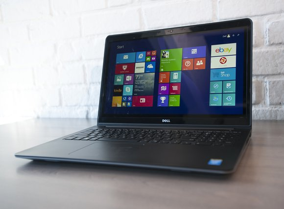 Flagship Dell Inspiron 15 3000 laptop Driver