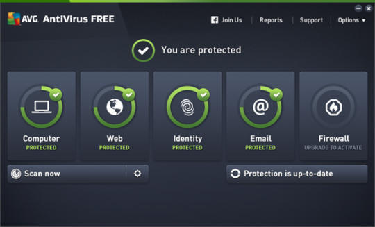 AVG Antivirus Download For Windows 10