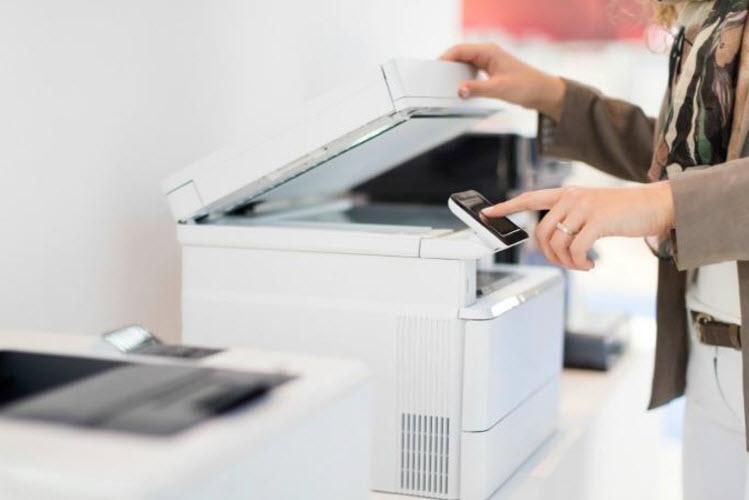 HP OfficeJet Pro 8710 All-in-One Wireless Printer