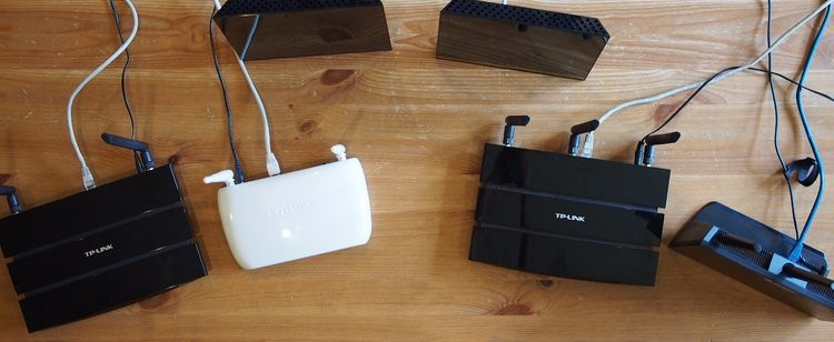 Tp-Link Tl-Wr841n Wifi Router
