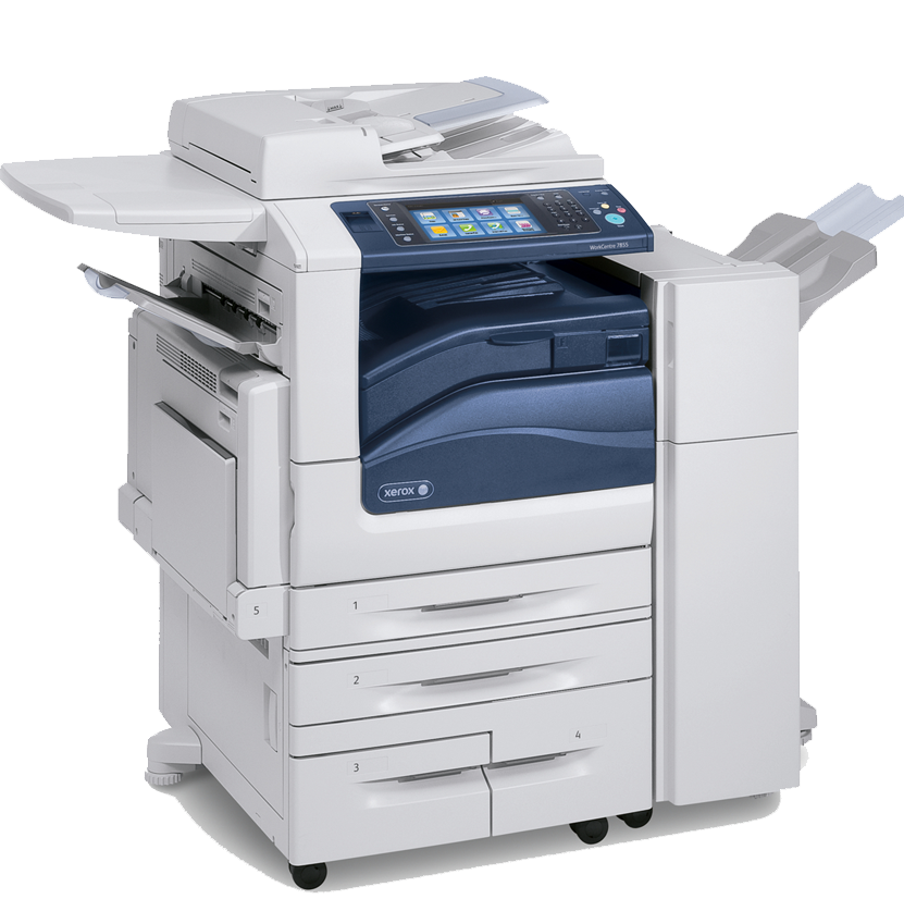 Download Xerox Drivers 7845