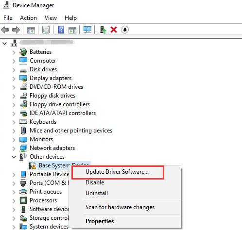 DownloadAsus USB Driver