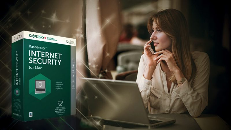 Kaspersky AntiVirus 2019 - Western Techies