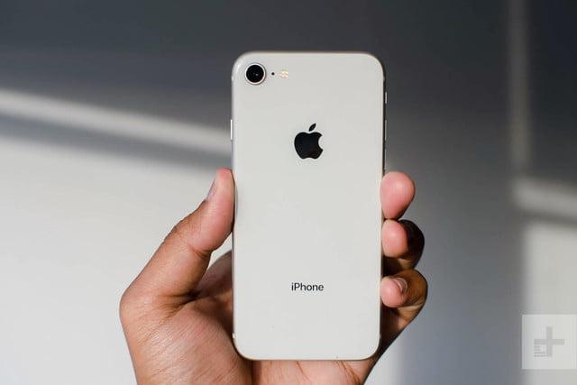Apple iPhoneError 4005