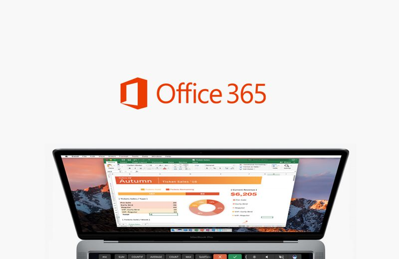 Office 365 Activation Troubleshooter