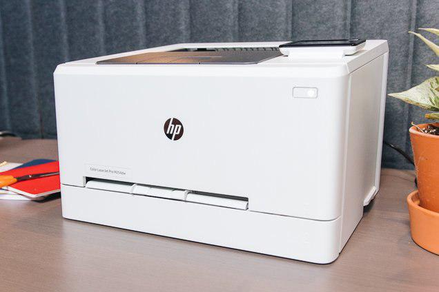 HP OfficeJet 5740 Wireless All-in-One Photo Printer