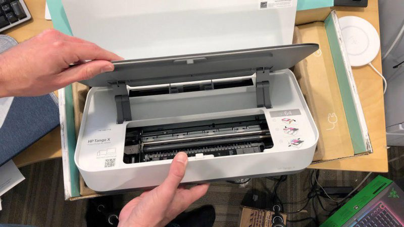 HP Support Printer Installation
