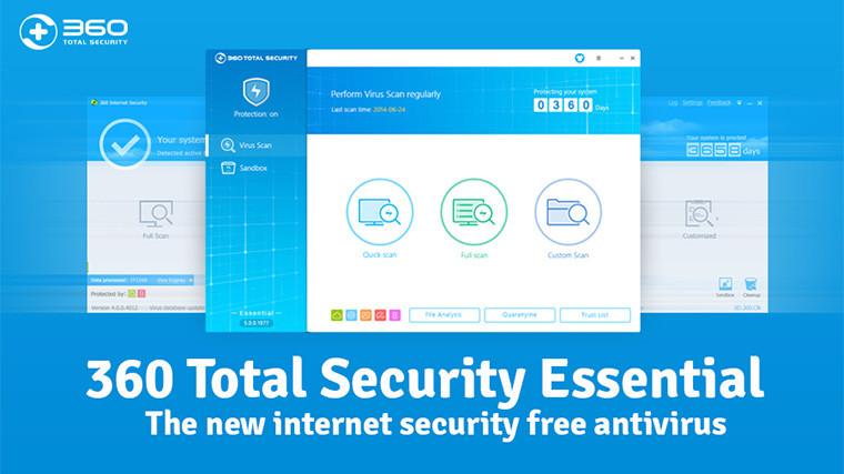 360 Antivirus Product Key