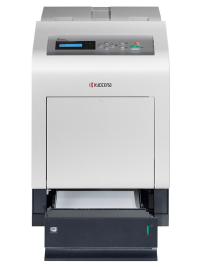 Kyocera P7035cdn Color Laser Printer Driver – Western Techies