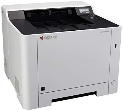 Kyocera Ecosys P5026cdw Printer Driver