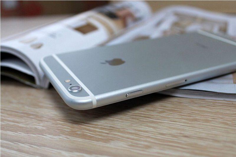 Apple Error Code 8268