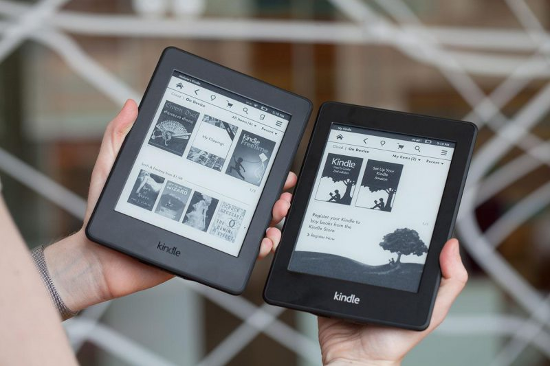 Amazon Kindle Fire Troubleshooting Problems – Western Techies