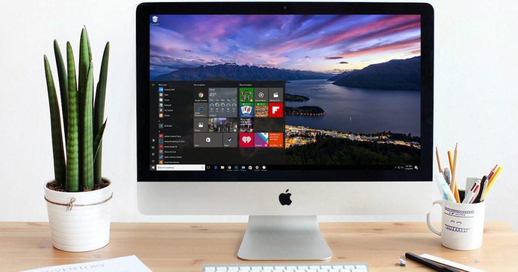 Mac error Code 8076