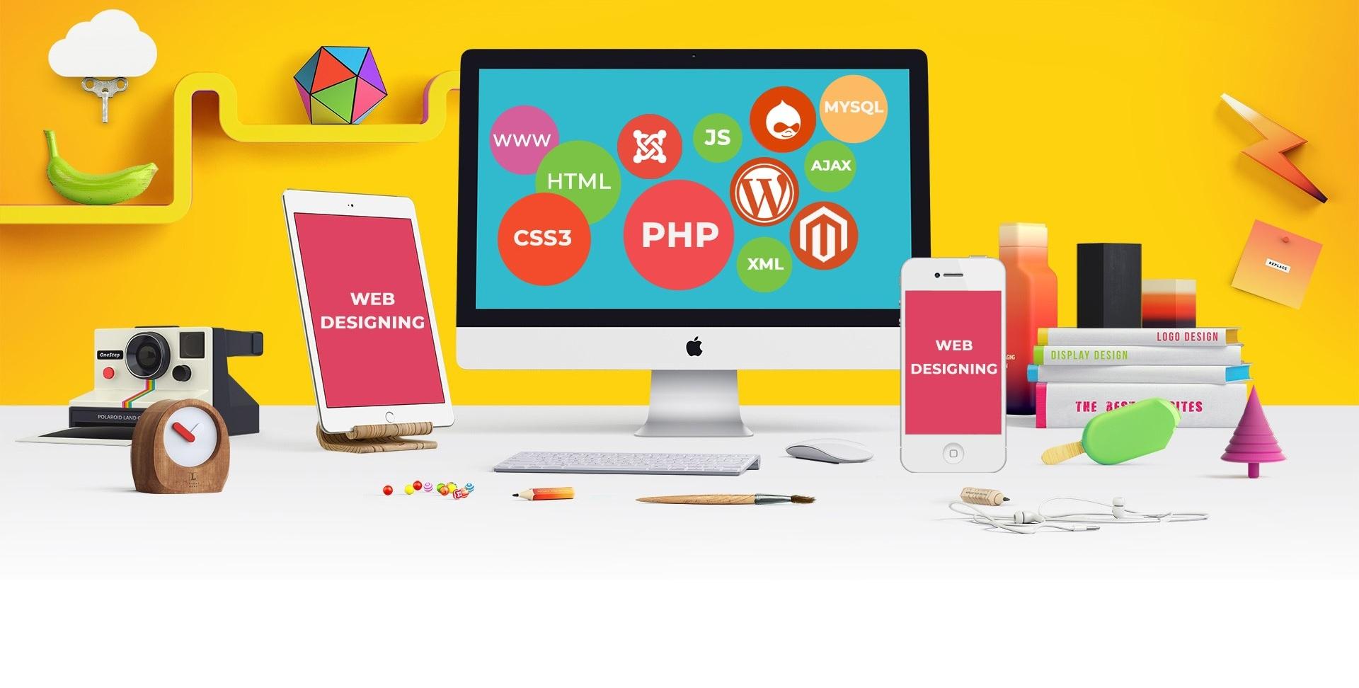 Web Development & Security