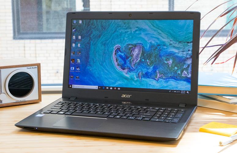 acer laptop driver updates