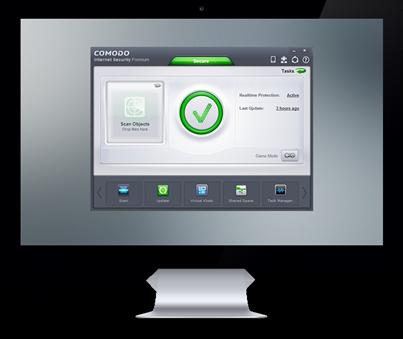 Comodo Antivirus For Mac – Western Techies