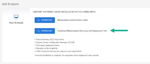 Malwarebytes Endpoint Security - Western Techies