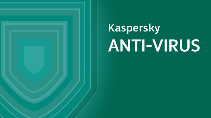 Kaspersky Antivirus Error 1922