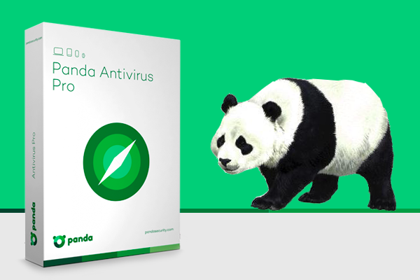 Panda Antivirus Error Code 10