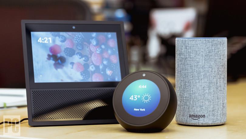 Alexa Amazon Prime Setup