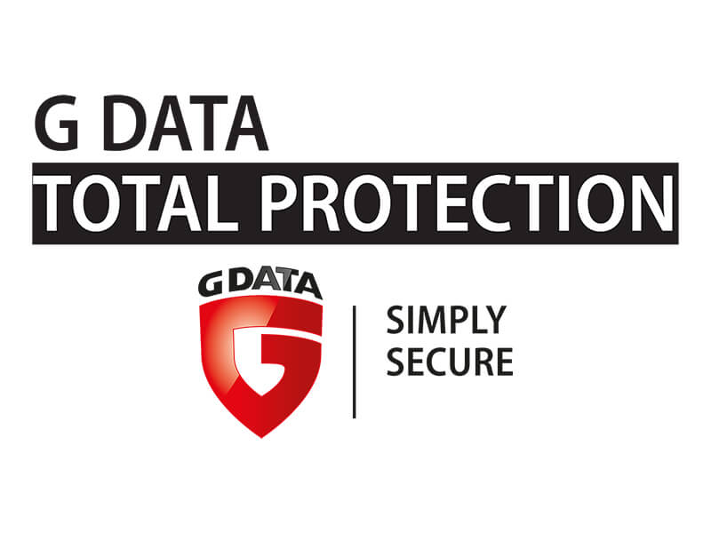 Download G Data Total Protection