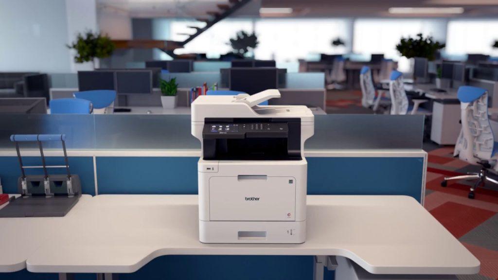 Brother Printer Error 50