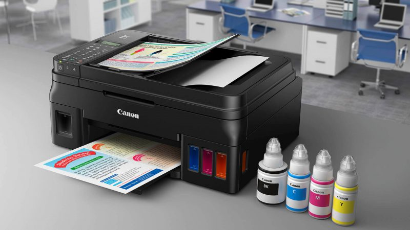 Canon Printer Driver Download for Windows 10 | Western Techies
