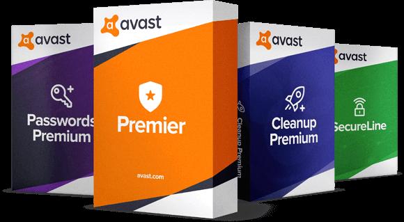 Avast Antivirus error code 42144