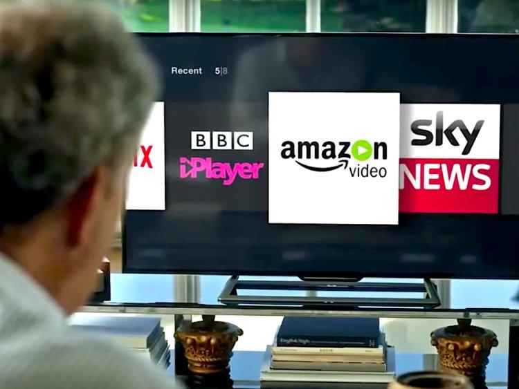 TCL smart TV Amazon prime | Western Techies