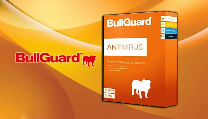Bullguard Antivirus Removal Tool