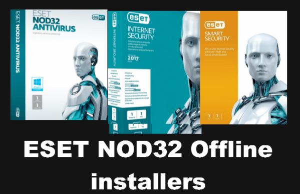 Eset Nod32 Installer Offline