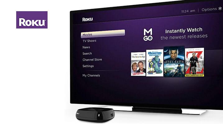 TCL Smart TV error code 014.40