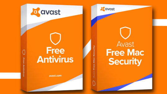 Avast Update Unknown Error