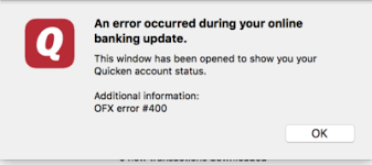 Quicken Download Error 28 | Western Techies