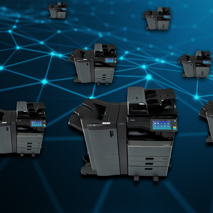 Toshiba 3555c Printer Driver